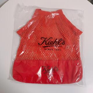 キールズ(Kiehl's)のキールズ ノベルティbag(トートバッグ)