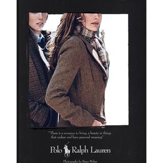 ラルフローレン(Ralph Lauren)のRalph Lauren  オールド・ラルフローレン ツイード ブレザー  (テーラードジャケット)