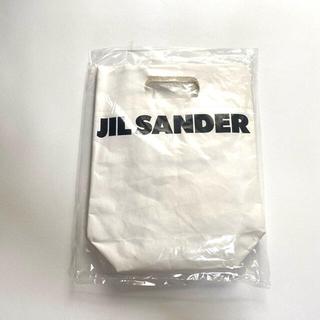 ジルサンダー(Jil Sander)のJIL SANDER ジルサンダー 限定 ショッパー バッグ トートバック(トートバッグ)