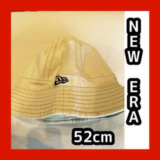 ニューエラー(NEW ERA)のニューエラ キッズ ハット バケットハット キャップ 帽子(帽子)