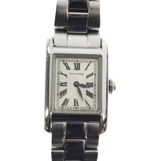 ユナイテッドアローズ(UNITED ARROWS)のUNITED ARROWS 腕時計 レディース(腕時計)