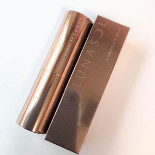 ルナソル(LUNASOL)のルナソル◆グロウイングデイスティック01 スティックハイライター艶肌(フェイスカラー)