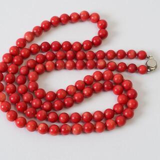 ニードルス(Needles)のNeedles ニードルス Red Coral Necklace ネックレス(ネックレス)