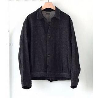 COMOLI - 【即購入可】【新品未使用タグ付き】COMOLI 21SS デニムジャケット
