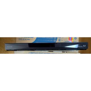 Panasonic - Panasonic  DIGA ブルーレイディスクDMR-BCW1060