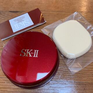 SK-II - SK-Ⅱ パワーサインズ トリートメントファンデーションOC-1中身のみ