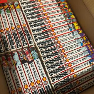 ドラゴンボール(ドラゴンボール)のドラゴンボール 完全版 全巻(全巻セット)
