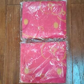 サンリオ(サンリオ)の洋服の青山 ハローキティ ブランケット / ひざ掛け(日用品/生活雑貨)