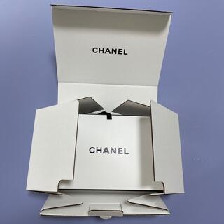 シャネル(CHANEL)のシャネル 段ボールとショッパー セット(ショップ袋)
