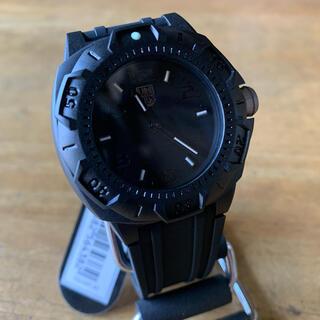 ルミノックス(Luminox)の新品✨ ルミノックス LUMINOX 腕時計 0201.BO メンズ ブラック(腕時計(アナログ))