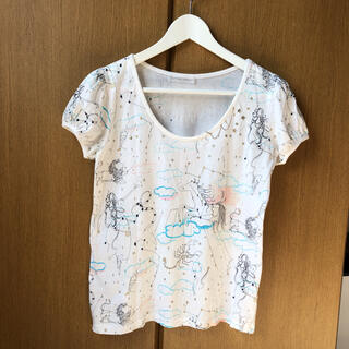 ツモリチサト(TSUMORI CHISATO)のツモリチサト Tシャツ(Tシャツ(半袖/袖なし))