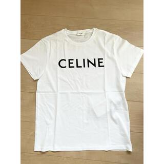 セリーヌ(celine)のCELINE セリーヌ Tシャツ レディース(Tシャツ(半袖/袖なし))