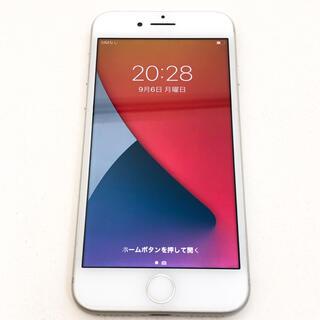 アイフォーン(iPhone)のiPhone8 64GB アイフォン apple SIMフリー(スマートフォン本体)
