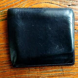 ホワイトハウスコックス(WHITEHOUSE COX)のホワイトハウスコックス 二つ折り財布  White House Cox    (折り財布)