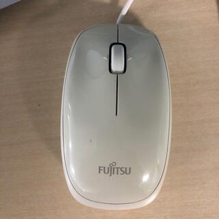 富士通 - 富士通usbマウス