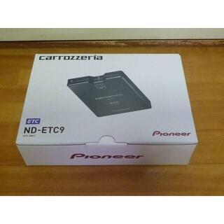 パイオニア(Pioneer)のPIONEER ETCユニット ND-ETC9 カーナビ連動タイプ(ETC)