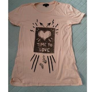 ディーゼル(DIESEL)のDIESEL Tシャツ(Tシャツ(半袖/袖なし))