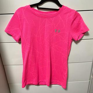 アンダーアーマー(UNDER ARMOUR)のアンダーアーマー 半袖Tシャツ レディース(Tシャツ(半袖/袖なし))