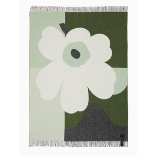 マリメッコ(marimekko)のMarimekko Co-created ブランケット(毛布)