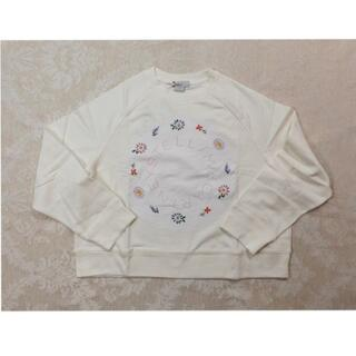 ステラマッカートニー(Stella McCartney)の【新品・未使用品】STELLAMCCARTNEYKIDSスウェットシャツ14+Y(Tシャツ/カットソー)