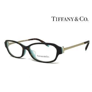 ティファニー(Tiffany & Co.)の新品正規品 TIFFANY ティファニー 2202 8134 度付き可能 メガネ(サングラス/メガネ)