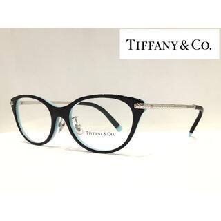 ティファニー(Tiffany & Co.)の新品正規品 TIFFANY ティファニー 2210 8055 度付き可能 メガネ(サングラス/メガネ)