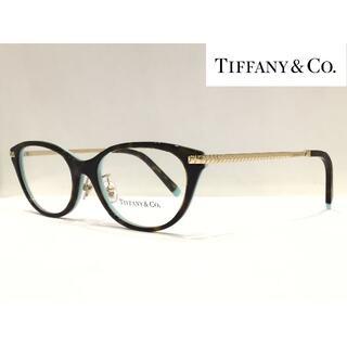 ティファニー(Tiffany & Co.)の新品正規品 TIFFANY ティファニー 2210 8134 度付き可能 メガネ(サングラス/メガネ)