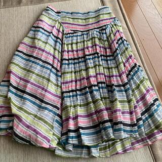 ツモリチサト(TSUMORI CHISATO)のスカート♡(ひざ丈スカート)