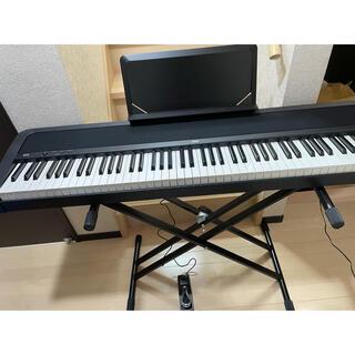 KORG - 美品!KORG B2N 電子ピアノ!