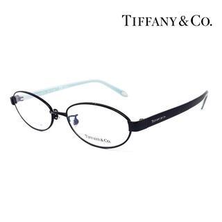 ティファニー(Tiffany & Co.)の新品正規品 TIFFANY ティファニー 1121 7004 度付き可能 メガネ(サングラス/メガネ)