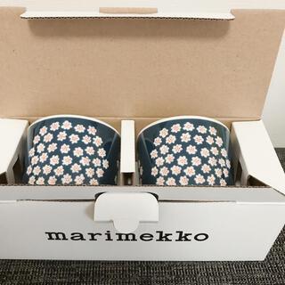 marimekko - マリメッコ  プケッティ ラテマグ 新品