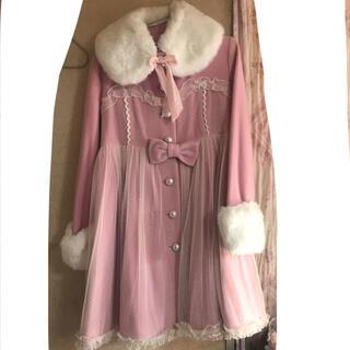 Angelic Pretty - 限定出品♡Babydollコート?