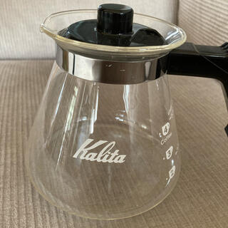 カリタ(CARITA)のkalita カリタ コーヒー(コーヒーメーカー)