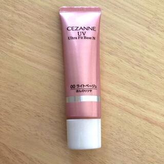 CEZANNE(セザンヌ化粧品) - セザンヌUVウルトラフィットベースN