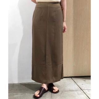 トゥデイフル(TODAYFUL)のTODAYFUL スカート(ロングスカート)