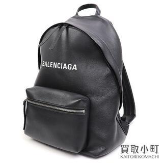 バレンシアガ(Balenciaga)のバレンシアガ 【BALENCIAGA】 エブリデイ レザー バックパック(リュック/バックパック)