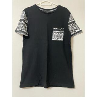 FOREVER 21 - 【美品】Forever21黒Tシャツ