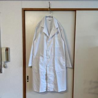 Maison Martin Margiela - デッドストック 90s ビンテージ USA製 メディカルコート 白衣 マルジェラ