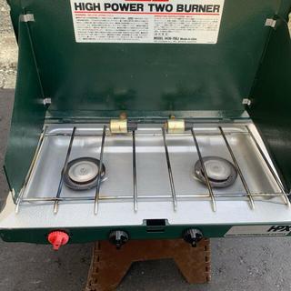 コールマン(Coleman)のコールマン 2バーナ model5436-700J(調理器具)