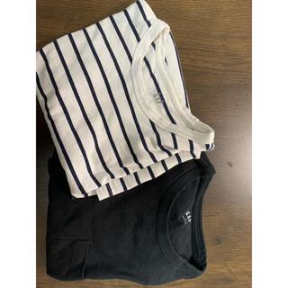 ギャップ(GAP)のGAP 半袖(Tシャツ/カットソー(半袖/袖なし))