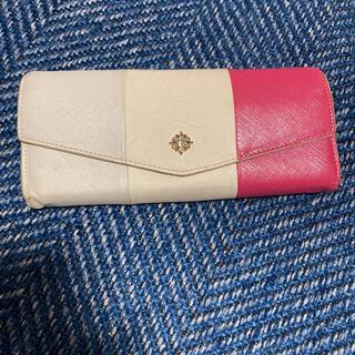 ヨンドシー(4℃)の4℃長財布(財布)