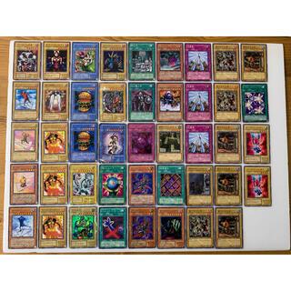 ユウギオウ(遊戯王)の遊戯王カード 44枚 まとめ売り(シングルカード)