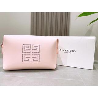 GIVENCHY - ジバンシー 化粧ポーチ Lサイズ 箱付