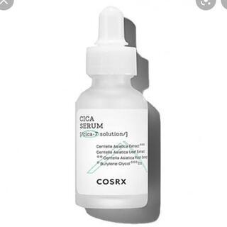 新品 未開封 COSRX シカ セラム 美容液 韓国 スキンケア ヒョク(美容液)