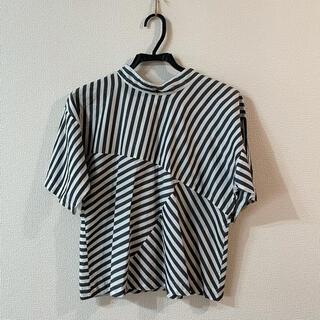 ディーゼル(DIESEL)のdiesel トップス(Tシャツ(半袖/袖なし))