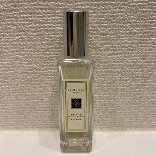 Jo MALONE ピオニー&ブラッシュ スエード コロン30ml(香水(女性用))