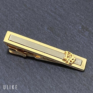 クリスチャンディオール(Christian Dior)の【美品】310 ディオール ネクタイピン オシャレ ブランド(ネクタイピン)