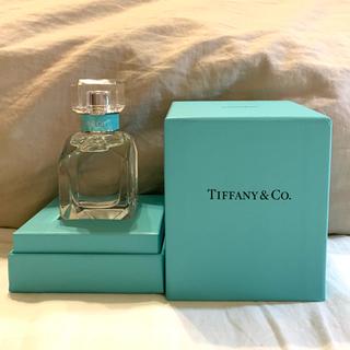 ティファニー(Tiffany & Co.)の早い者勝ち!ティファニー オードパルファム 30ml(ユニセックス)