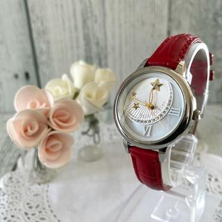 スタージュエリー(STAR JEWELRY)の【電池交換済み】STAR JEWELRY 2015 クリスマス 限定 腕時計(腕時計)
