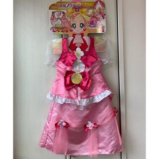 バンダイ(BANDAI)のプリキュアコスチューム キュアフローラ(衣装)